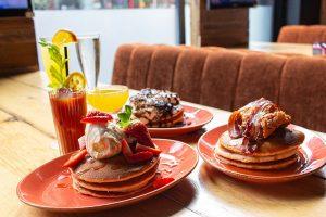 Manchester's best pancake day spots