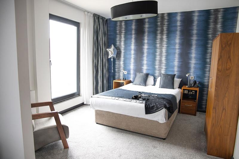 new deluxe rooms